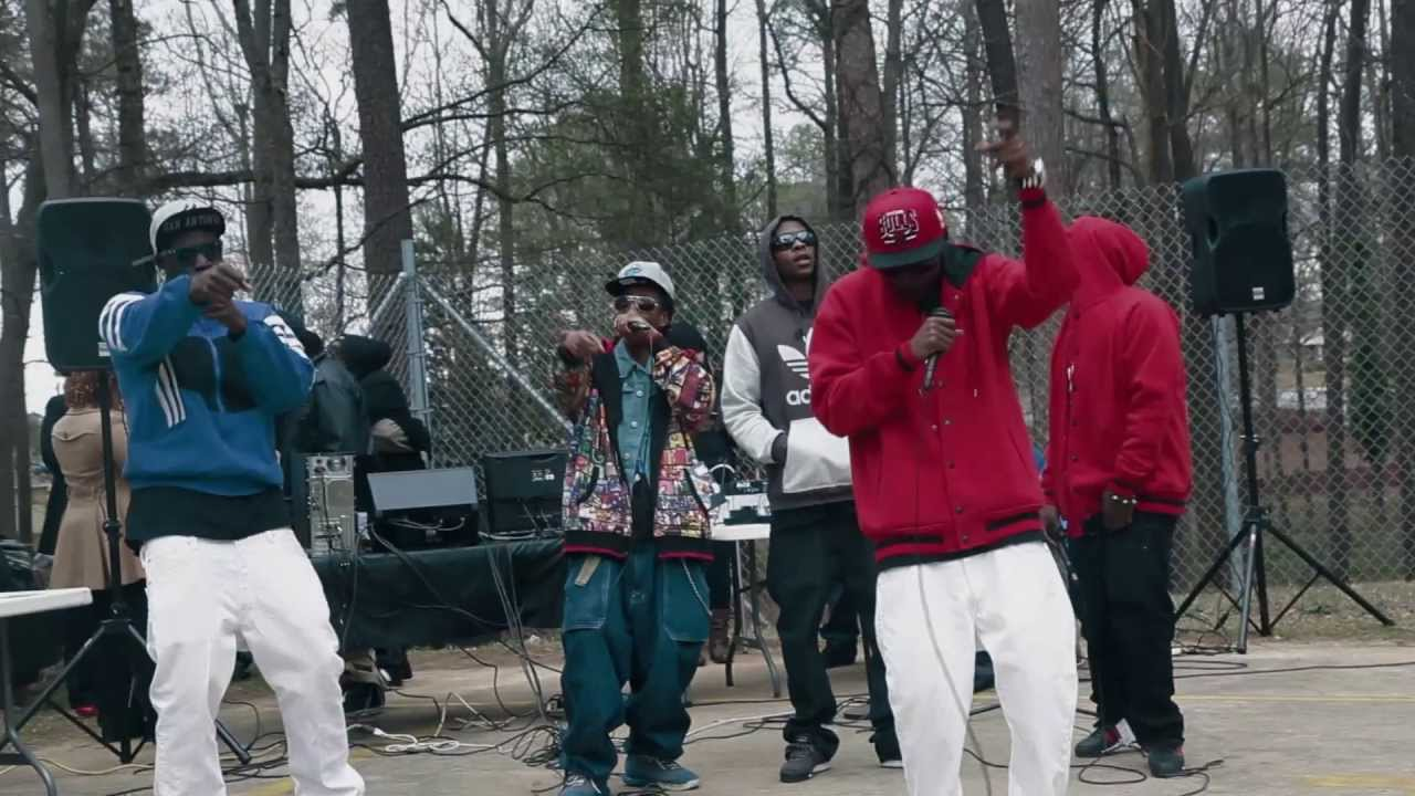Columbus Ga Artist Rivaside Boys New Video Quot Another