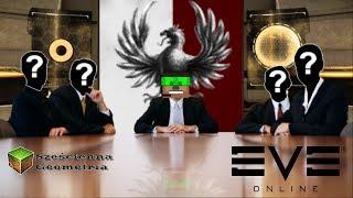 EVE #K-40: Tydzień 40 - Nowy plan(EVE-online PL)