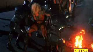 Masters Of The Universe Movie Trailer 1987