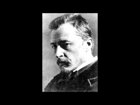 Hugo Wolf - Elfenlied (lyrics: deutsch/english)