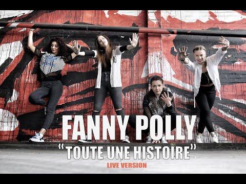 Fanny Polly - Toute une histoire (Live Scred Festival 2018)
