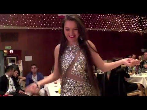 ROMANO DŽIVIPEN: Ples Hodonín 2016