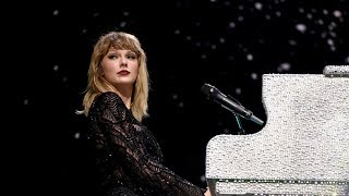 The Alt-Right Is Crushing On Taylor Swift