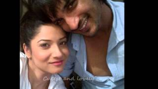 sushant and ankita: a journey of two lovely people