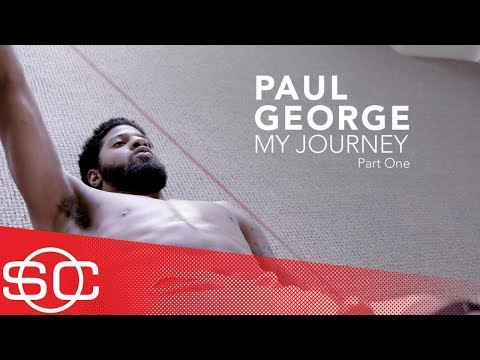 Paul George: My Journey [Part 1] | SportsCenter | ESPN