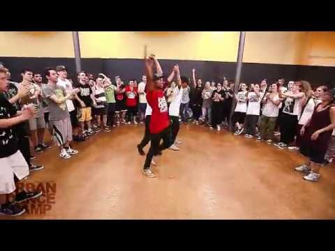 Great Time - Will.i.am / Quick Crew Choreography, Showcase / 310XT Films / URBAN DANCE CAMP