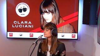 Clara Luciani en live et en interview dans Le Double Expresso RTL2 (30/08/19)