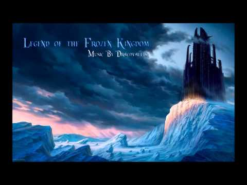 Dracovallis - Legend of the Frozen Kingdom (Epic Metal)