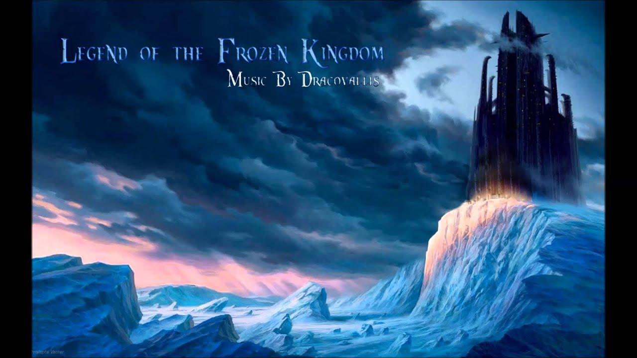 Dracovallis Legend Of The Frozen Kingdom Epic Metal