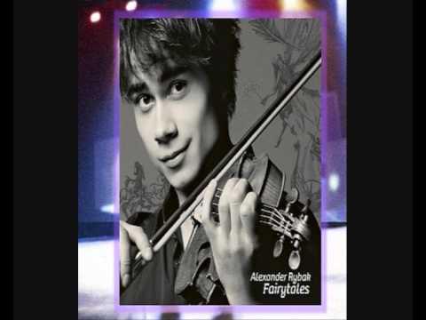 Alexander Rybak - Fairytale Remix (Karaoke)
