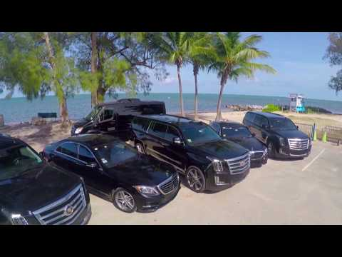 Premier Miami Limo & Luxury Car Service