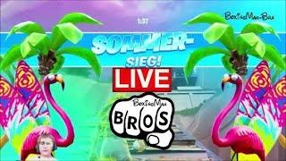 SOMMER SIEG LIVE VIP BoxingMan Bra Fortnite Ps4 Pro creator code BoxingMan-Bra