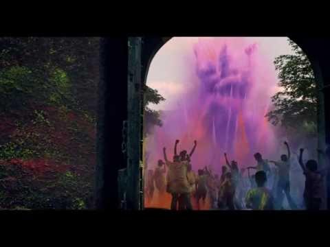 Indian Secrets - Sau Tarah Ke Rang - TV Tourism Commercial - The Travel Channel - India - 2013
