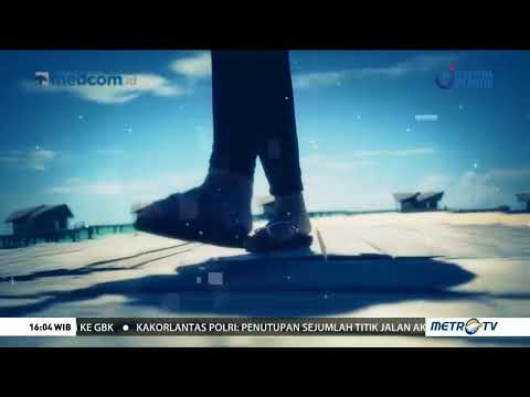 Journey to Manila (1) - METRO TV