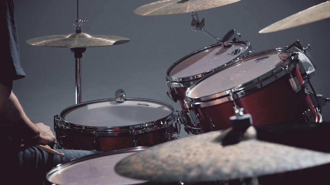 Yamaha Professional Drum Trigger DT50S/DT50K!