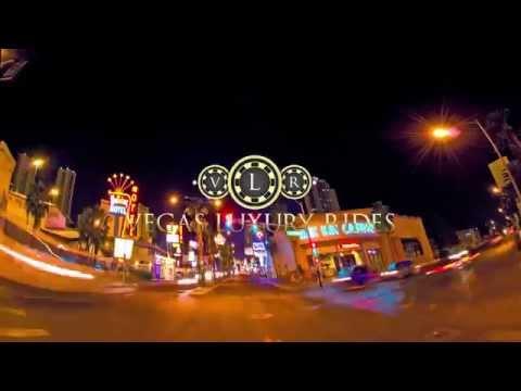 Las Vegas Exotic Car Rental - Vegas Luxury Rides