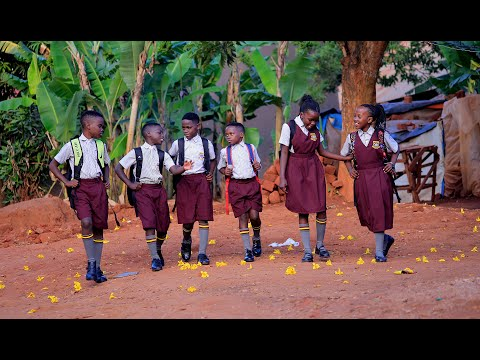 Ghetto Kids Excited about going  Back  to  School after the Covid19 Lockdown ||