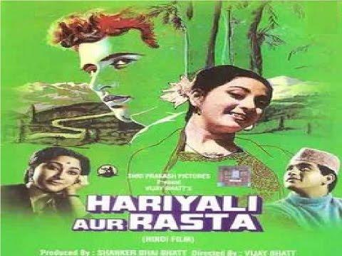 Lakhon Taare Aasman Mein - Hariyali Aur Rasta - Anonymous