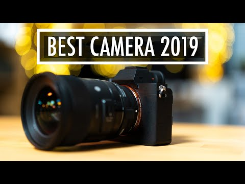 BEST CAMERA 2019 📸 Which Would I Buy? | Jaworskyj