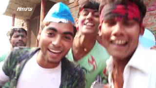 New Bhojpuri Hot Holi Video song 2017 || आगे डलावा चाहे पीछे डलावा || Bhojpuri Holi Songs 2017new
