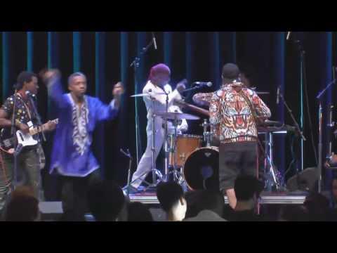 Tribu Baharú - Millenium Stage, Kennedy Center (Live)