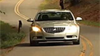 2011 Buick Regal Review