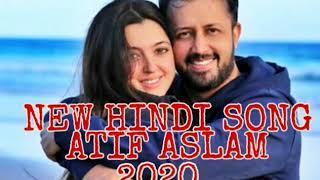 Atif aslam new song 2020 kash wo pal paida hi na ho(atif aslam song)new hindi song atif aslam