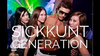 The Sickkunt Generation 7 [with Zyzz Rare Videos]