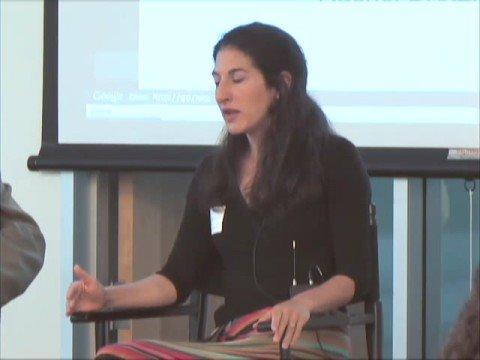 Growing Up Online Interview with Rachel Dretzin