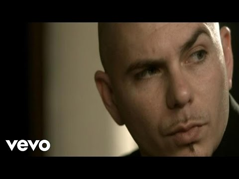 Pitbull - Shut It Down ft. Akon