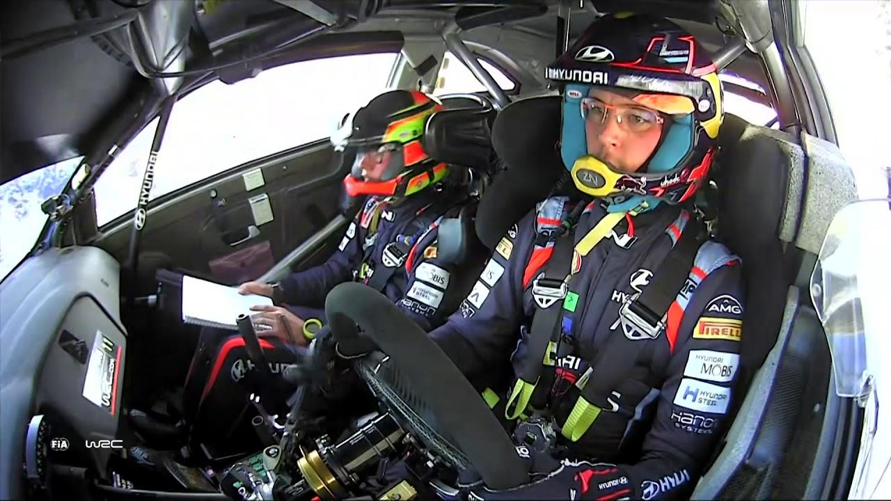 WRC Artika rallit näed Go3st!