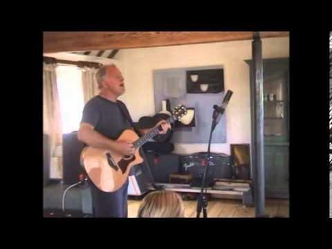 DAVID GILMOUR - HOME MADE