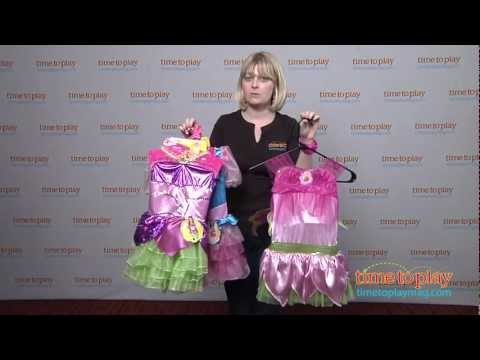 Winx Club Costumes from CDI and Disguise