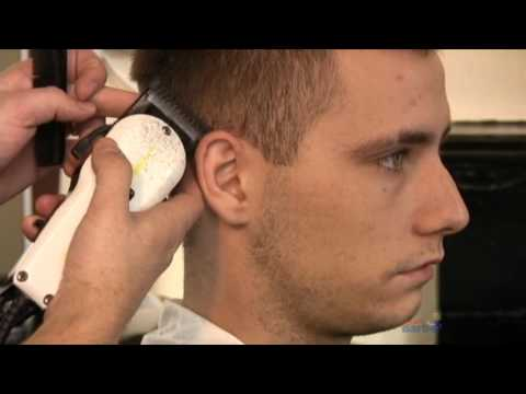 Part 2 - learn to cut hair at home.  Instant Barber free cou
