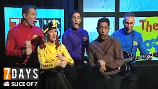 Slice of 7 - The Wiggles