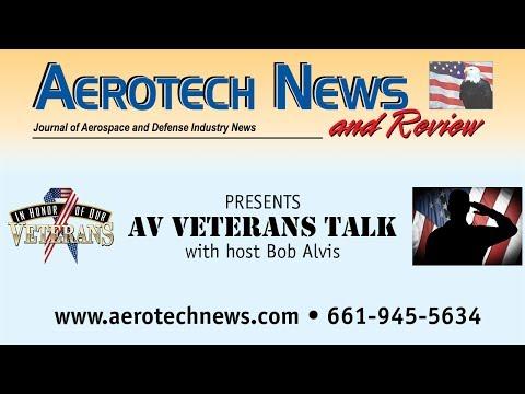 Bob Alvis interviews Tom Bunce PT5