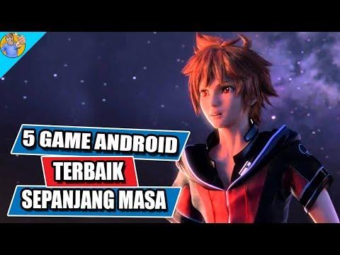 5 Game Android Terbaik Sepanjang Masa