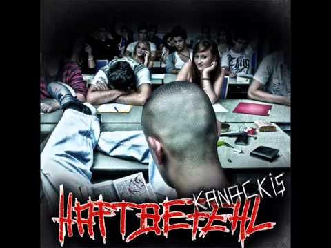 Haftbefehl - Narcotic Traffic (Kanackis)