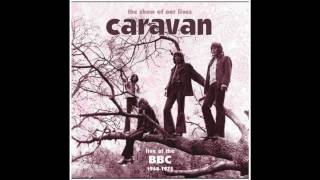 Love song with(out) flute-CARAVAN