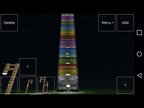 My creation of exploration lite 14(Tallest Building)My best creation