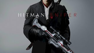 Hitman Sniper   Final Mission   Android Gameplay