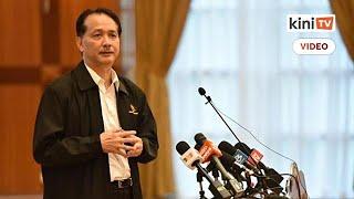 Kluster Covid-19 baru dikesan di Kuching, 37 positif