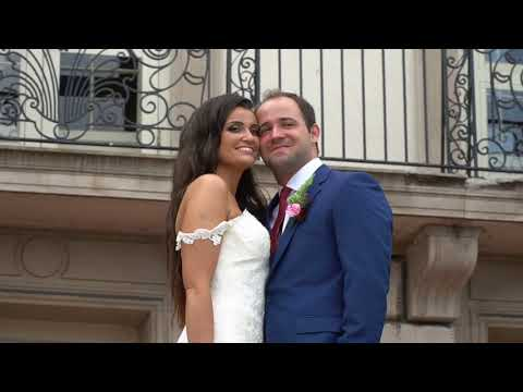 Mike Staff Productions - Detroit Wedding Videography - The Wedding Video of Kristen and Robert