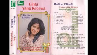 Download Lagu Cinta Yang Kecewa / Herlina Effendi (original Full) mp3