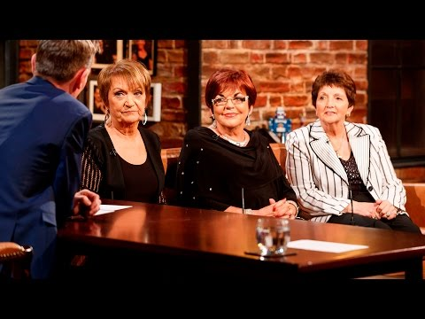 """Put your bum to the wind!"" Margo 