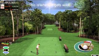 Links 2003 still rocks - Augusta National
