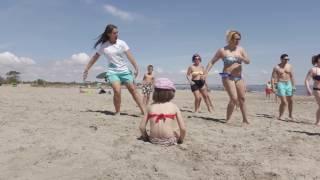 Spina Camping Village - Video Drone Lido Spina Comacchio