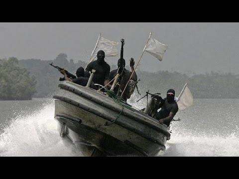 Nigeria: Niger Delta Avengers claim responsibility for south