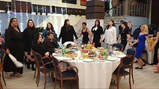 Ассирийцы.Праздник Обретения Креста.Assyrians.Aida d Machakhta d Sliva.26.09.2021