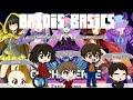 Creando Personajes De BALDIS BASICS En Gacha Verse//Ylime Games